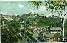 GERMANY DEUSCHLAND postcard postkarten - LOSCHWITZ