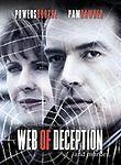 Web Of Deception DVD Powers Boothe, Pam Dawber - NEW *Cardboard Sleeve)