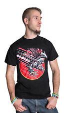 Judas Priest Screaming For Vengeance Rock oficial Camiseta para hombre