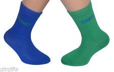 Cute Left & Right Design Childrens Socks - will suit Boy or Girl kids socks
