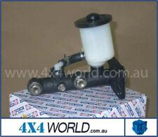 Toyota Landcruiser HJ75 FJ75 Series Brake Master Cylinder