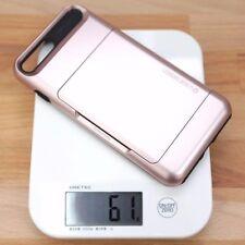 Damda Glide iPhone 6 7 8 Plus X Galaxy Note 9 S8 S9 VRS Design Verus Slot Case