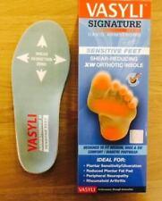 Vasyli Sensitive Feet Orthotic Insole Pressure Relief Custom Full Length 5 Layer