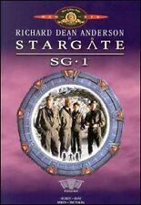 STARGATE SG.1 VOL 4 - DVD (NUOVO SIGILLATO)