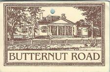 Butternut Road MARILYN LEAVITT-IMBLUM cross stitch charts, your choice
