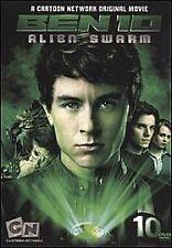 Ben 10 - Alien Swarm (DVD)