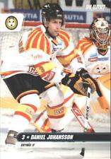 2007-08 Swedish SHL Elitset Hockey - Choose Your Cards