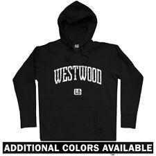 Westwood Los Angeles Hoodie - Hoody Men S-3XL  Gift LA Neighborhood Dodgers UCLA