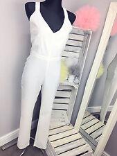 Pixie & Diamond Cross Back Jumpsuit (AS-48/3)