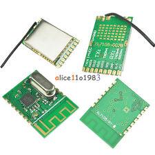 2.4G 500m A7105 Wireless Module CC2500/2530 NRF24L01/SI4432 Transceiver Antenna