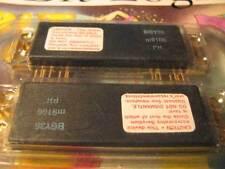 BGY36 VHF POWER AMPLIFIER  MODULE 148MHZ-174MHZ 18W/50R 12.5V  PHILIPS  1PCS
