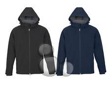 Mens Ripstop Jacket Size S M L XL 2XL 3XL 5XL Winter Coat Rain New!