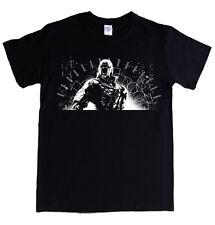 WARLOCK-Destiny T-Shirt S - 5xl Giocatore Xbox ps3 ps4 Xbox One Uomo Donna Bambini