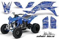 AMR RACING NEW ATV GRAPHIC OFF ROAD DECAL STICKER KIT YAMAHA YFZ 450 04-08 SHSU