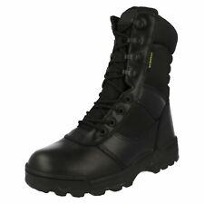"Homme dura-max 8 ""Imperméable Zipper Boot"