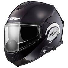 LS2 Valiant Modular Helmet, Solid