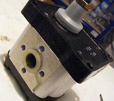 Fiat tracteur Pompe hydraulique Volume 11ccm / NEUF et emballé N°5179722