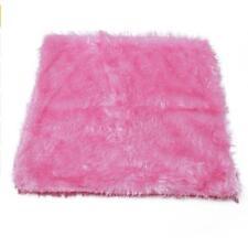 Colors Soft Plush Faux Fur Wholesale Decor Cushion Cover Throw Pillowcase Jian