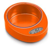 Bilancia cucina digitale alimenti liquidi e solidi da 1g a 5Kg da 1ml a 500ml