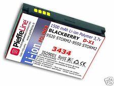 Batteria Polymer1500mAh per BLACKBERRY 9520 9550 STORM 2