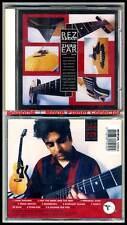 "REZ ABBASI ""Third Ear"" (CD) 1995 NEUF"