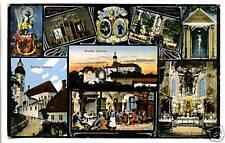 AK-Andechs-Ammersee-Ottmar Zieher--Mehrbildkarte