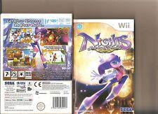 Viaggio Notti dei Sogni Nintendo Wii