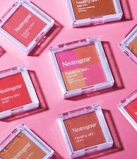 Neutrogena Healthy Skin Pressed Powder Blush 0.19oz YOU CHOOSE SHADE