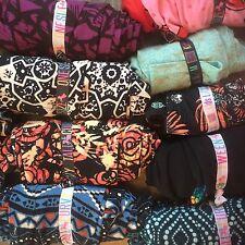 50 legging Display Elastic tie - one size - tall and curvy - tween Kids Lula TC2