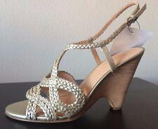 Belle Sigerson Morrison Women's Aspen Synthetic Shoes New