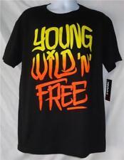 Men's  Black  T Shirt  NWT