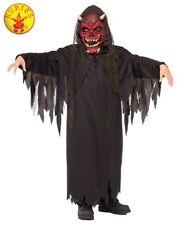 RD Boys Costume Fancy Dress Halloween Scary - Demon Evil HELL RAISER 630935