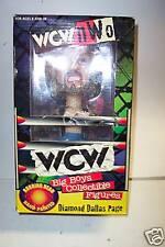 1999 WCW Diamond Dallas Page Big Boys Collectible Figur