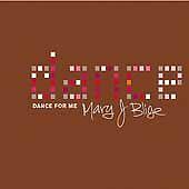 Dance for Me Mary J. Blige MUSIC CD