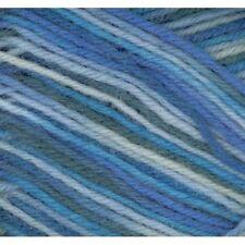 Regia Galaxy Color Sock Yarn; Choose a Colorway