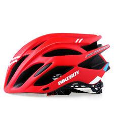 Bicycle Helmet Ultralight MTB Road Bike Men Women Breathable Cycling Helmets
