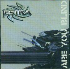ESIRA ARE U BLIND EP CD NEU OVP H640