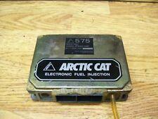 ARCTIC CAT WILDCAT 700 Fuel Injection Module OEM 48B65A