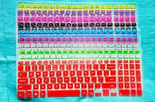 Keyboard Cover Skin for Dell Inspiron 15-7567 i7567 15-5567 i5567 15-5565 i5565
