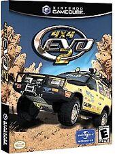 4x4 EVO 2 (Nintendo GameCube, 2002)