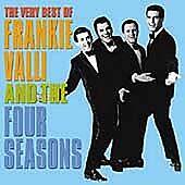 Frankie Valli & the Four Seasons : Very Best of CD