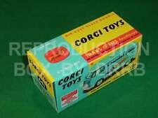 Corgi #441 V.W. Toblerone Van - Reproduction Box by DRRB