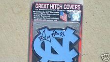 Greg Ellis Dallas Cowboys North Carolina Tar Heels Autograph Hitch Cover Cap