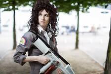 Ellen Ripley Alien costume overalls - Aliens coveralls cosplay jumpsuit
