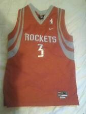 Houston Rockets #3 Steve Francis Nike Youth Medium Jersey