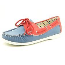 Women's Flat Boat Shoes, Moccasins, Loafers 6-11US/36.5-41EU/4-8AU