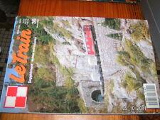 Le Train n°36 Pont en bois Iller 230K A1A A1A 68000