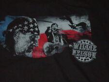 Willie Nelson AMERICAN ORIGINAL T-Shirt NEW .... MEDIUM