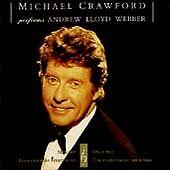 Michael Crawford - Performs Andrew (1991) (CD, Album) ,New/Sealed,