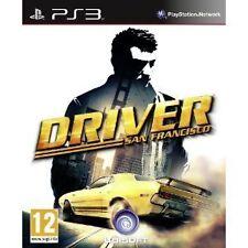 Driver: San Francisco (Sony PlayStation 3, 2011)